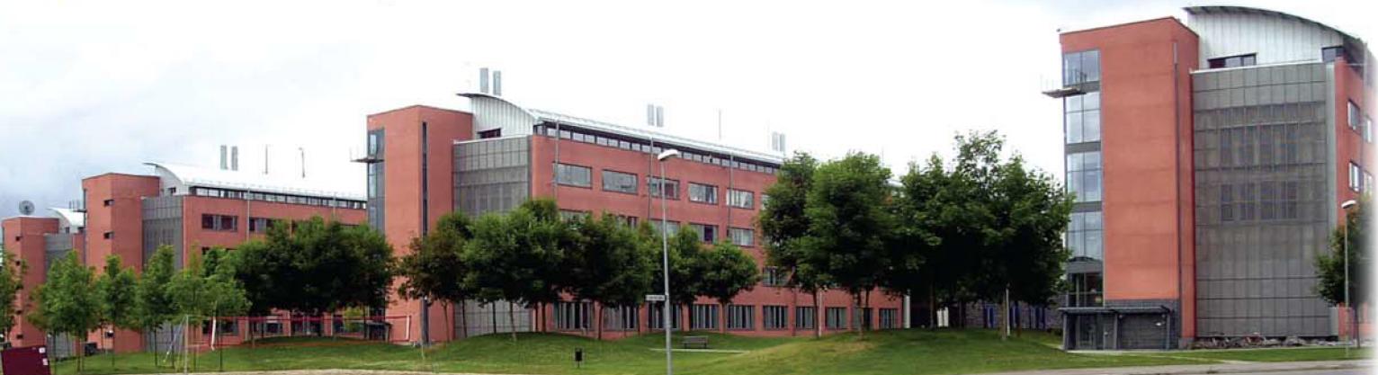 The Ångström Advanced Battery Centre